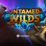 Untamed Wilds Slot från Yggdrasil
